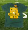 toddler cheesehead shirt