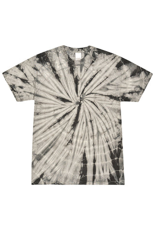 Grey X-Ray Tie Dye T-Shirt
