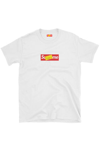 Special Price Tee White