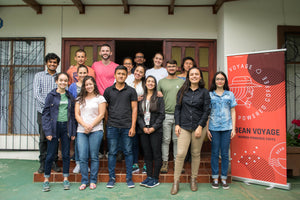 Press Release: BEAN VOYAGE RECRUITS FIRST COHORT OF YOUTH FELLOWS IN COSTA RICA