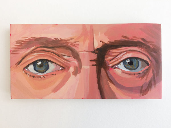 Christopher Walken Eyes