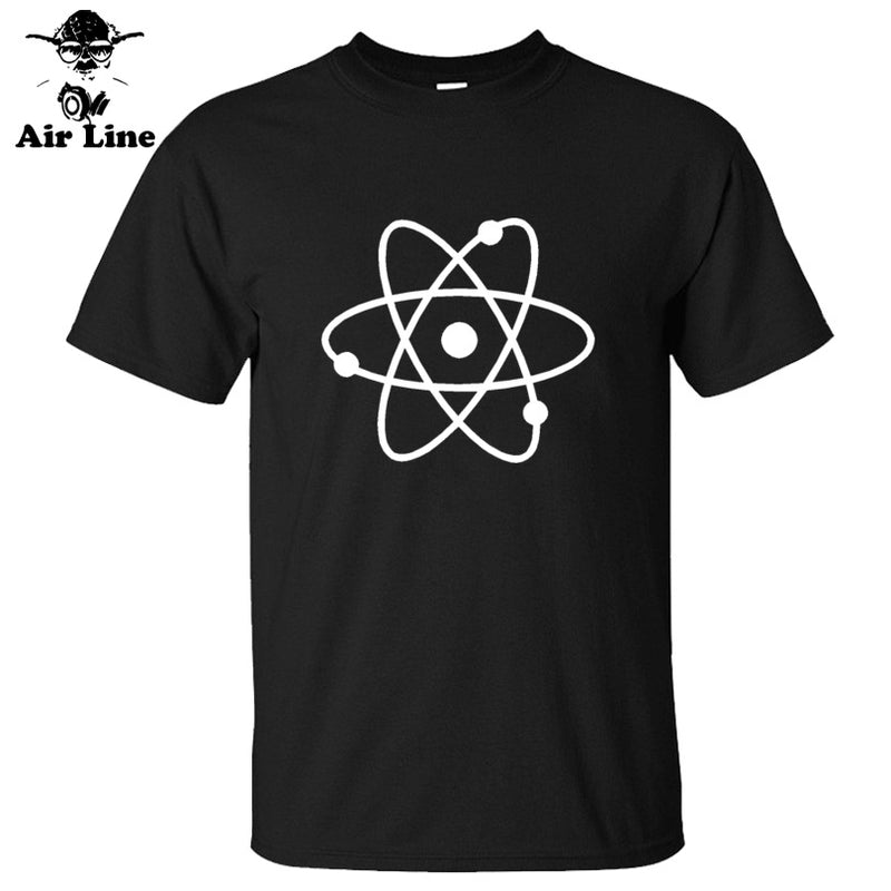 Science Atom Cotton