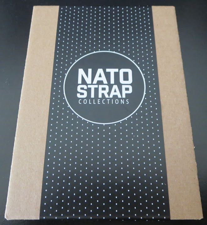 NATO Strap Collections Product Review by Watchuseek Member