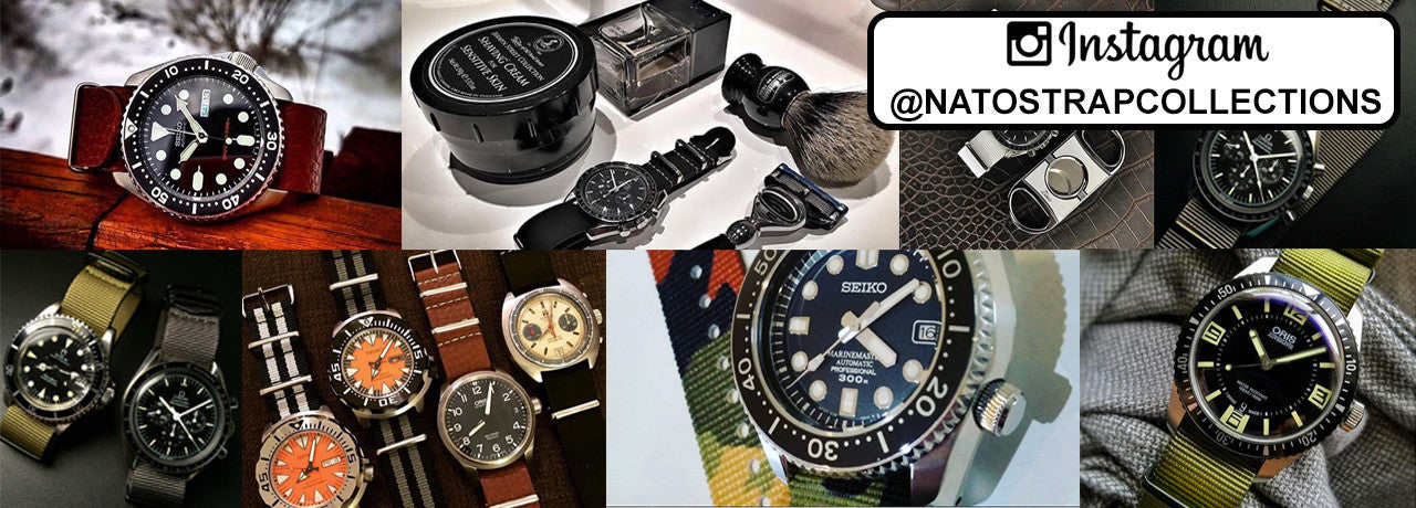 Nato Strap Collections
