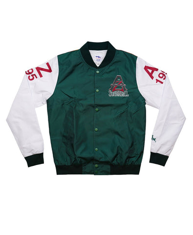 AZ 25th Anniversary Jacket