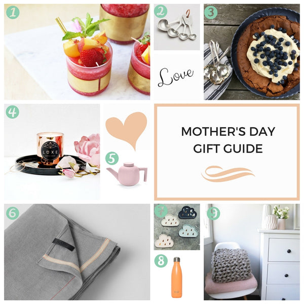 Mother's Day Gift Homewares
