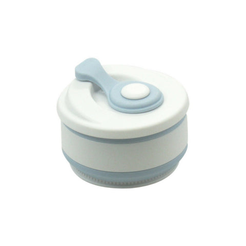 Cupy Collapsible Cup - Carolina Blue