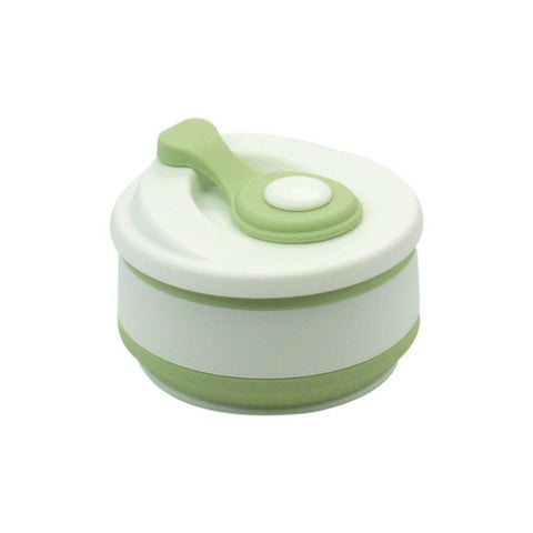 Cupy Collapsible Cup - Matcha Green