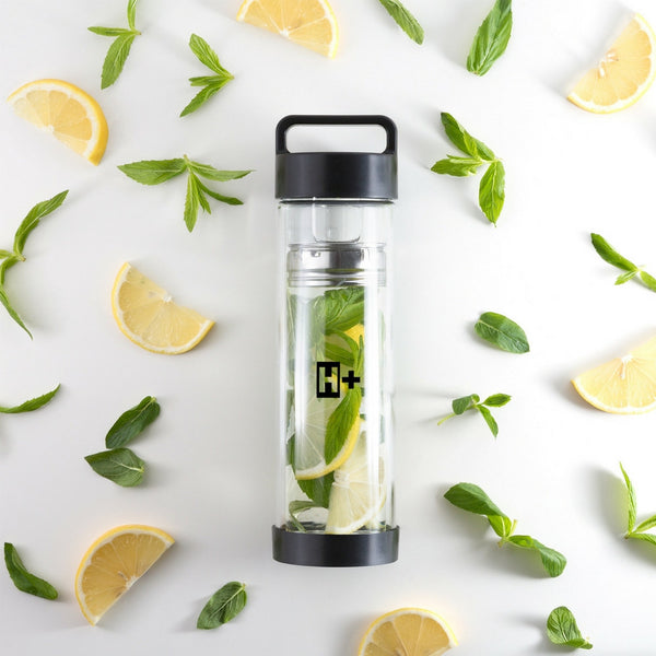 Hydration Plus Fruit Infuser Bottle