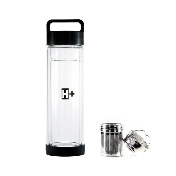 Hydration Plus Tea Infuser Bottle