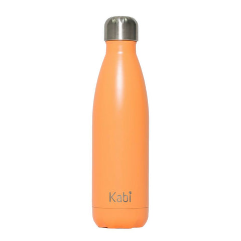 Drink Bottle - Kabi Bottle (500ml) - Apricot
