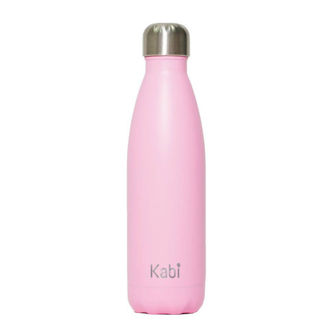 Drink Bottle - Kabi Bottle (500ml) - Cotton Candy