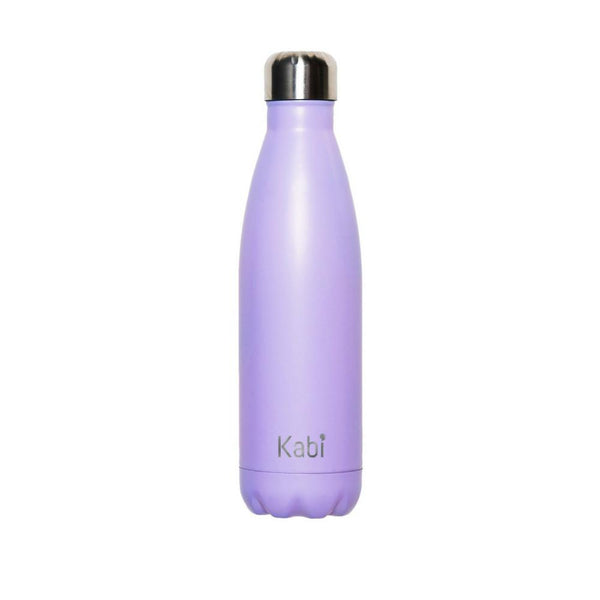 Drink Bottle - Kabi Bottle (500ml) - Lavender