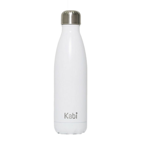 Kabi Bottle (500ml) - Snow