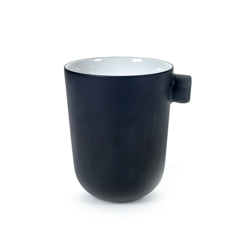 Serax By Catherine Lovatt Black Coffee Cup - Ceramics