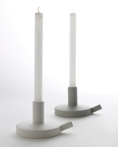 Serax By Catherine Lovatt Candle Holder - Ceramics