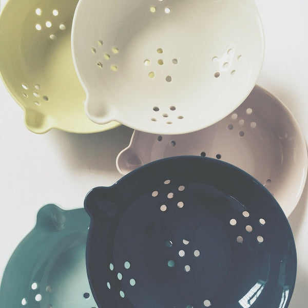 Tableware Ceramics - Berry Bowl
