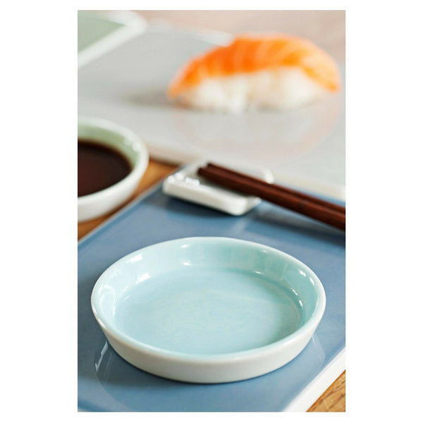 Tableware Ceramics - Tilt Sushi Set By Anne Black