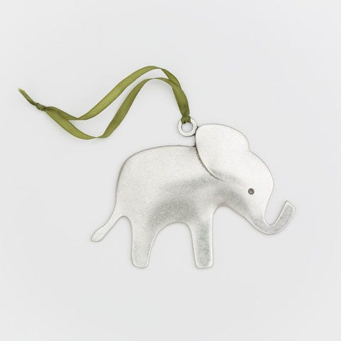 Tableware Children - Elephant Ornament