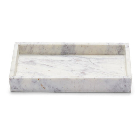 Tableware Marble Basics - Marble Rectangular Tray