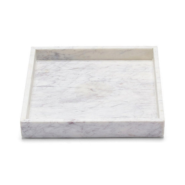 Tableware Marble Basics - Marble Square Tray