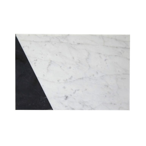 Tableware - Rectangular Marble Trivet | Magnus Carrara