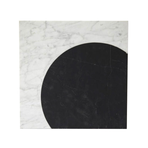 Tableware - Square Marble Trivet | Axis Carrara