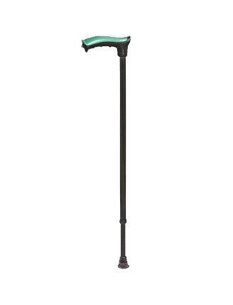 Tynor Walking Stick with Soft Top Handle