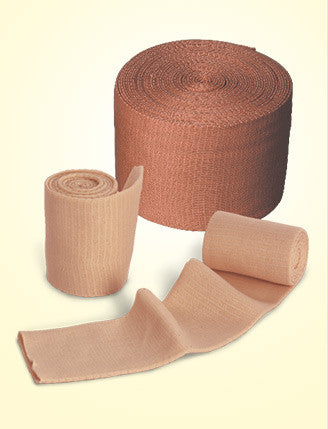 FLAMI-FIX (ELASTICATED TUBULAR BANDAGE) 10 Meter