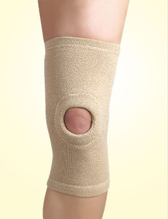 OPEN PATELLA KNEE CAP