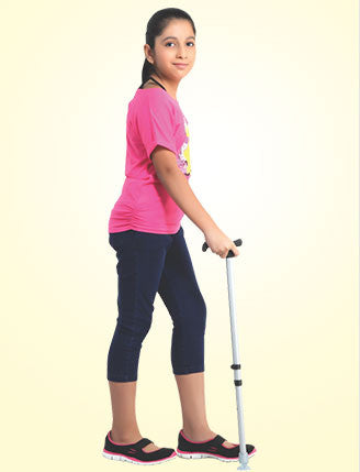 PEDIATRIC WALKING STICK