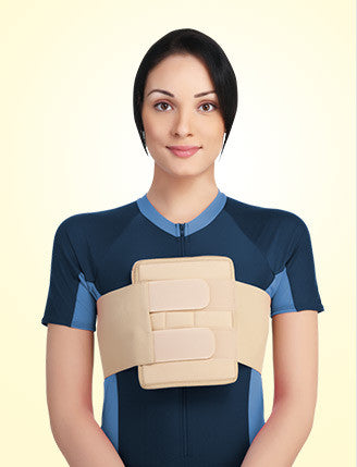 STERNAL SPLINT