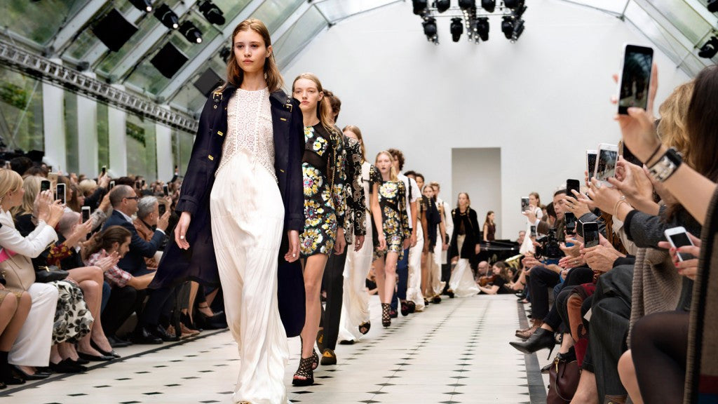 Take the Runway to the Real World with these Top Trends from #LFW
