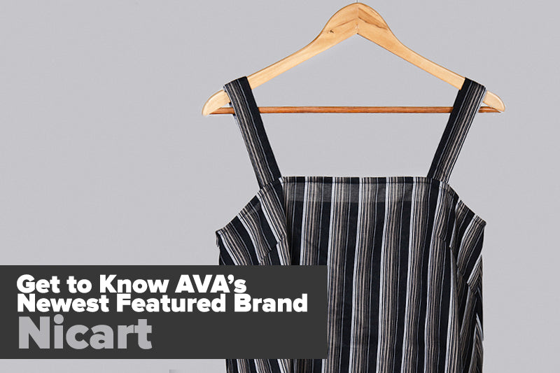 Get to Know AVA's Newest Featured Brand Nicart