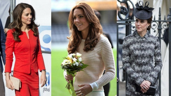 5 Kate Middleton Style Rules For Every Woman