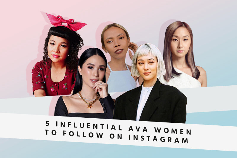5 Influential AVA Women to Follow on Instagram