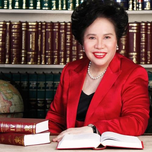 10 Times Miriam Broke the Filipino Patriarchy