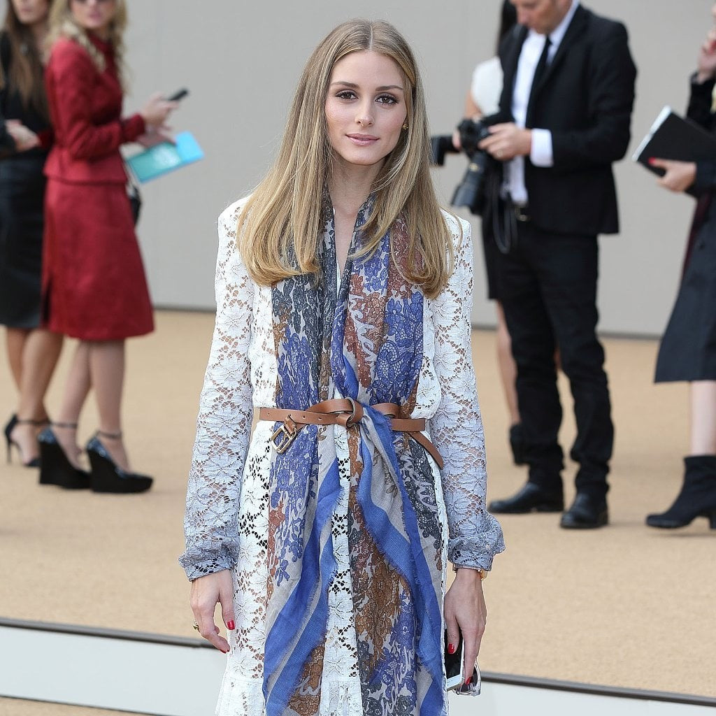 Channel Olivia Palermo's Signature Style All Through the Week!