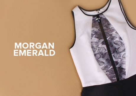 Morgan Emerald