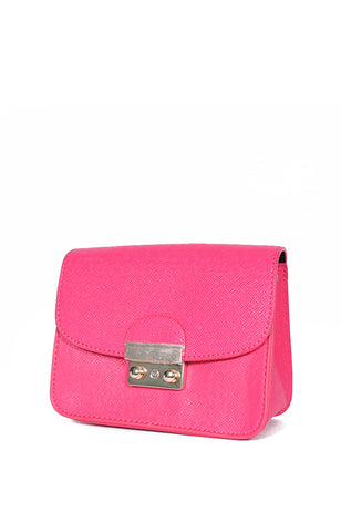 Poppy Sling Bag in Pink