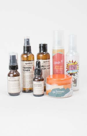 Cleansing Bundle