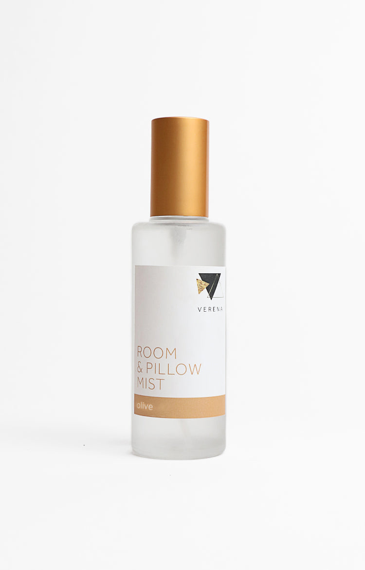 Room & Pillow Mist - Olive