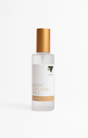 Room & Pillow Mist - Lavender