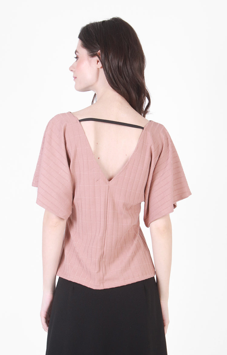 Tamara Top in Nude