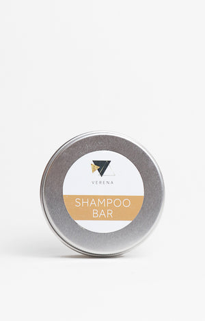 Shampoo Bar - Anti Hair Fall