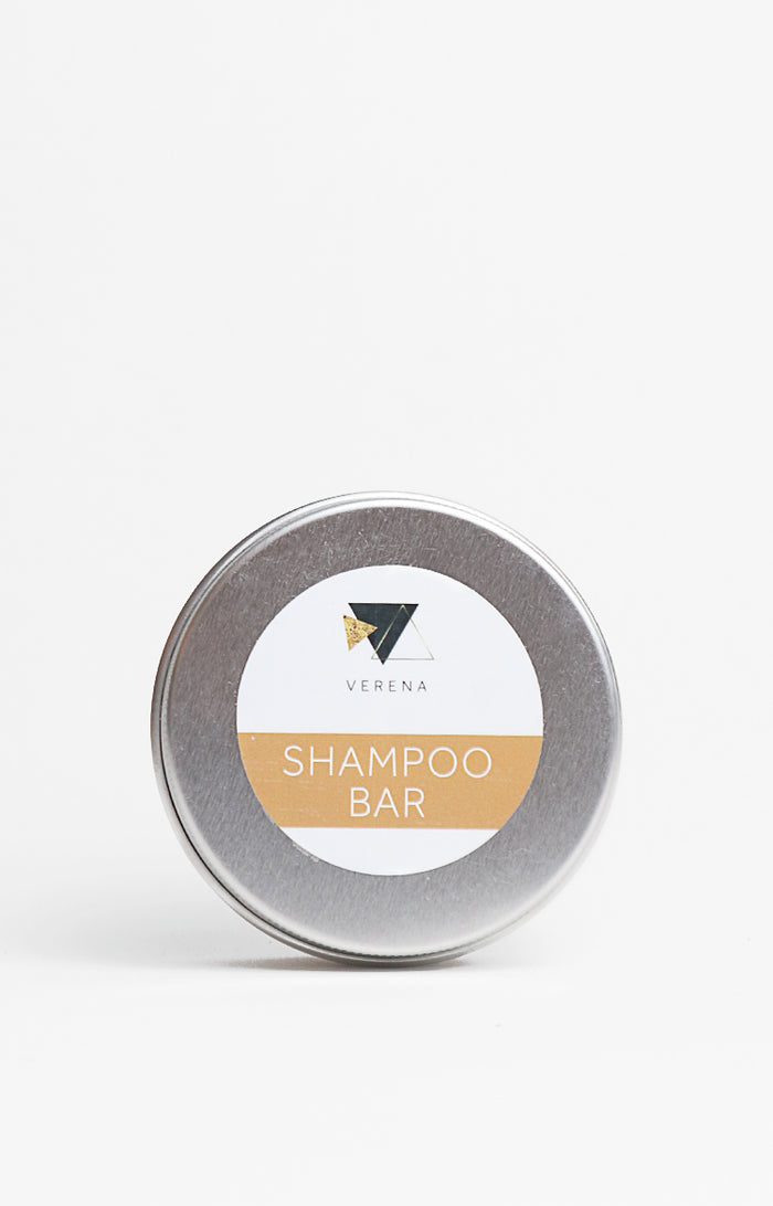 Shampoo Bar - Soft & Shine