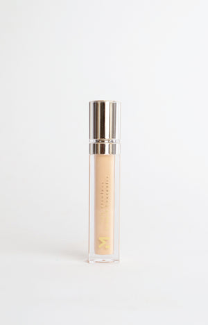 24H Flawless Liquid Concealer - Light Honey