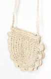 Talia Bag in White