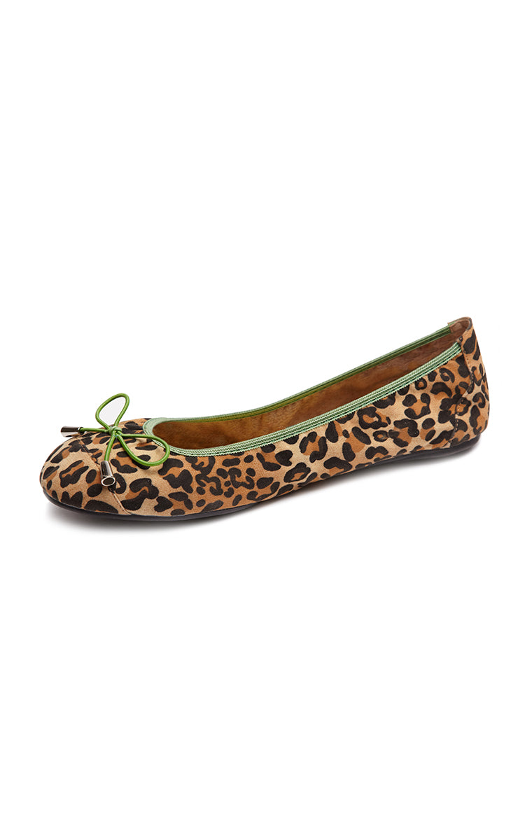 Diffusion Balham (Leopard Green)