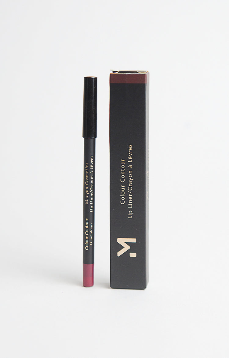Colour Contour Lip Liner - Dominique